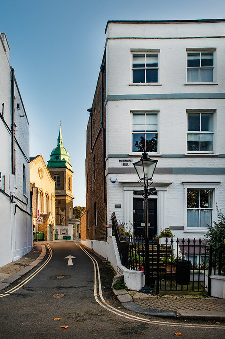 A couples retreat: our top tips for a romantic weekend in Richmond