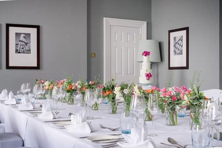 The Grand Brighton opens its doors for wedding showcase by the sea