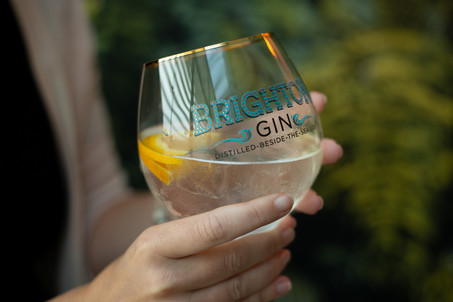 Let's celebrate World's Gin Day