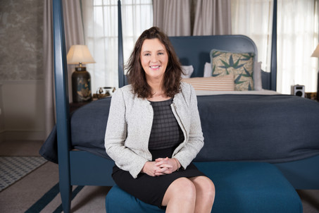 Meet Diane Tapner-Evans, our general manager and the lady on the hill