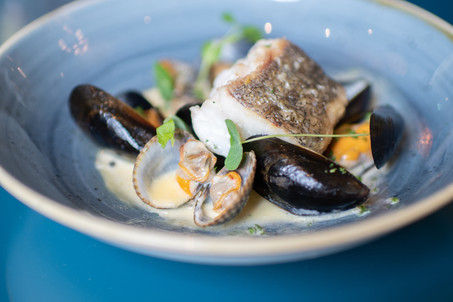 144 On The Hill recipes for National Seafood Week