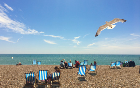Your itinerary for a summer by the sea, without the crowds