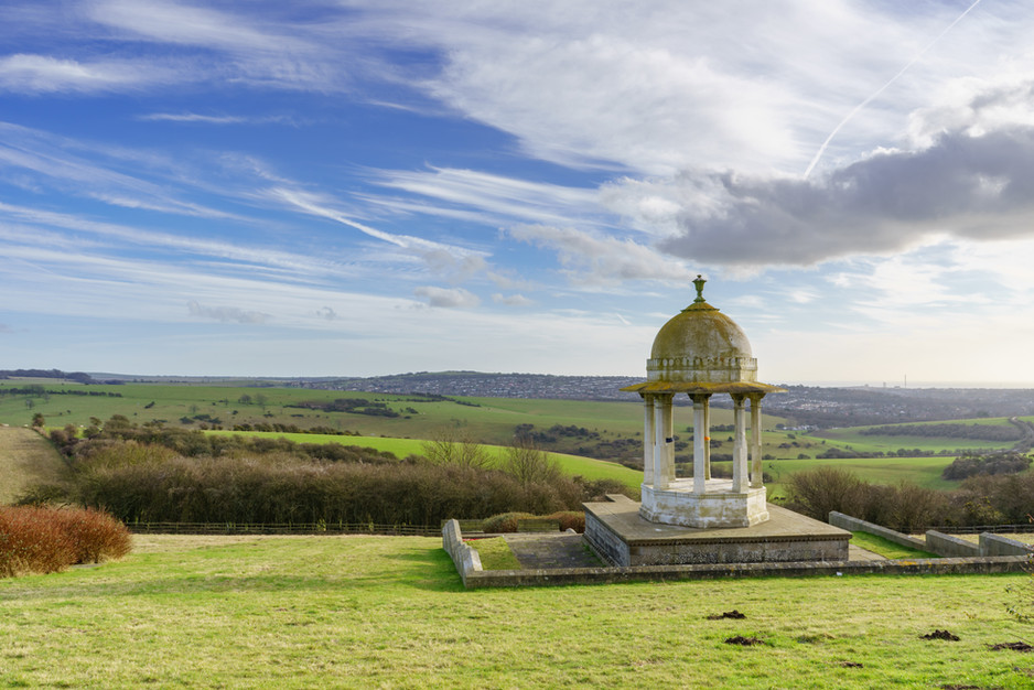 Grand recommendations: Our favourite countryside walks