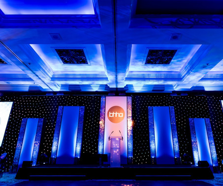 The Grand Brighton welcomed guests for the Brighton and Hove Hotelier Awards (BHHA)