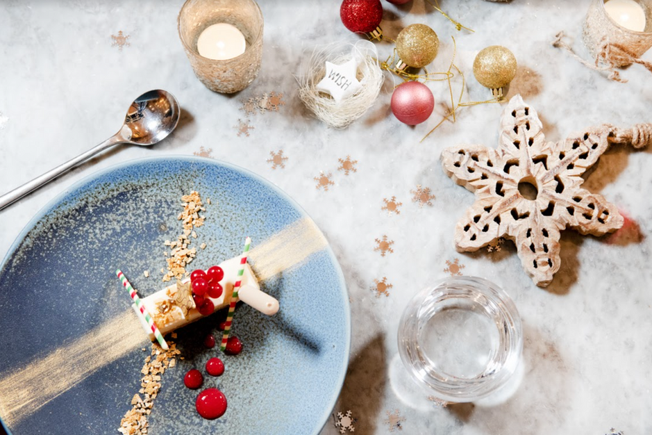 Did someone say Christmas celebration? Here's how to make yours extra special this year.