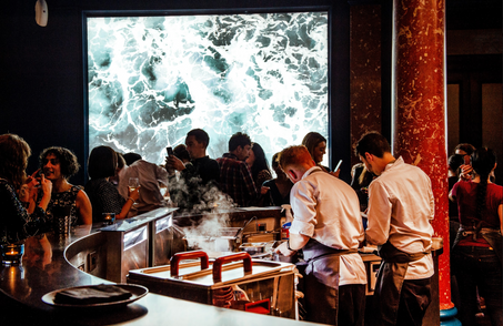 Introducing Cyan: The Grand Brighton's new all day dining restaurant