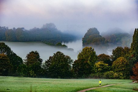 Time well spent: Make the most of team away days in Richmond