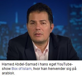 Hamed Abdel-Samad - Box of Islam