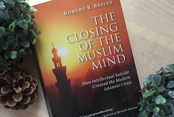 The Closing of the Muslim Mind - islams intellektuelle selvmord