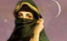 Aisha, muslimernes moder