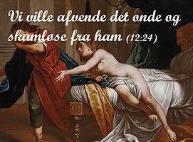 Potifars hustru og Josef i Koranen