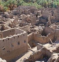 Ruiner i Khaybar