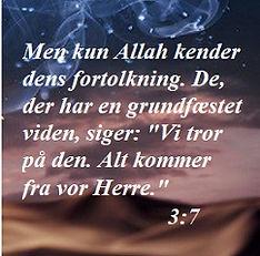 Fortolkning af Koranen