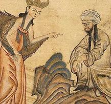Muhammed og Gabriel.jpg