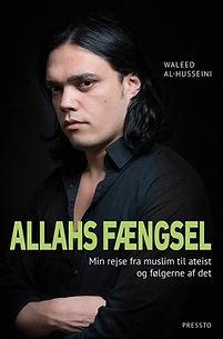 Waleed Husseini - Allahs fængsel - om Koranen