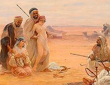 Sexslaver i islam