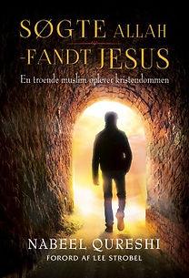 Nabeel Qureshi - Søgte Allah - fandt Jesus - om Koranen