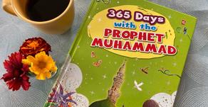 Sådan lærer muslimske børn at elske profeten