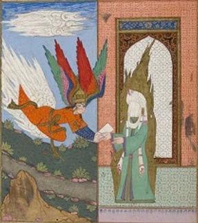 Gabriel og Muhammed.jpg