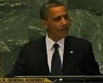 Obama om de, der bagtaler islams profet