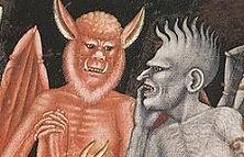 Satan og tvivler
