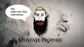 Min yndlings-profet forudser islams død