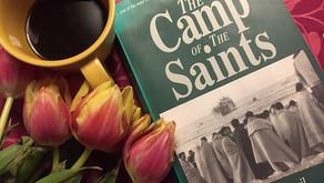 The Camp of the Saints. Profetien fra 1973 om Vestens undergang