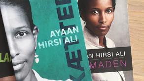 Ayaan Hirsi Ali: Kætter. Dette skal reformeres i islam.