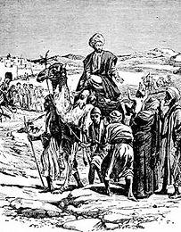 Udvandring til Medina