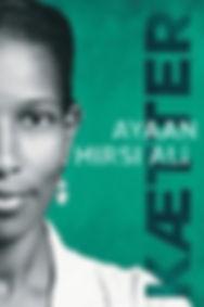 Ayaan Hirsi Ali - Kætter - om Koranen