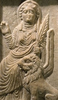 Gudinden al-Lat