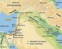 Abrahams rejser