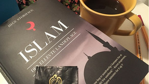 Boganmeldelse: Islam, den 11. landeplage