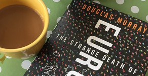 Douglas Murray: The Strange Death of Europe
