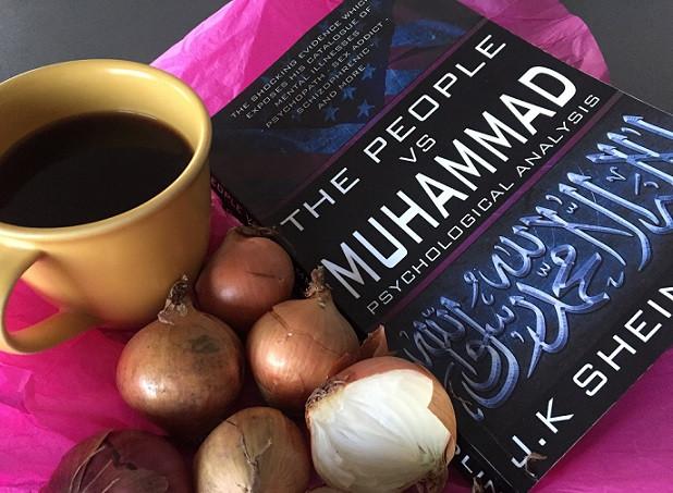 """Anmeldelse af J. K. Sheindlin's """"The People vs Muhammad"""""""