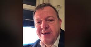 10 spørgsmål til Lars Løkke om migrationspagten