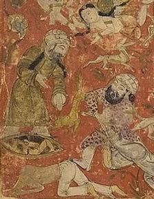 Slaget ved Badr