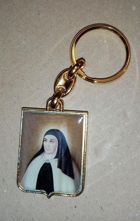 Llavero Sta Teresa