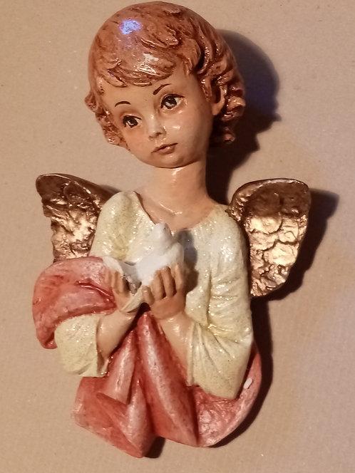 Angelito de la paloma