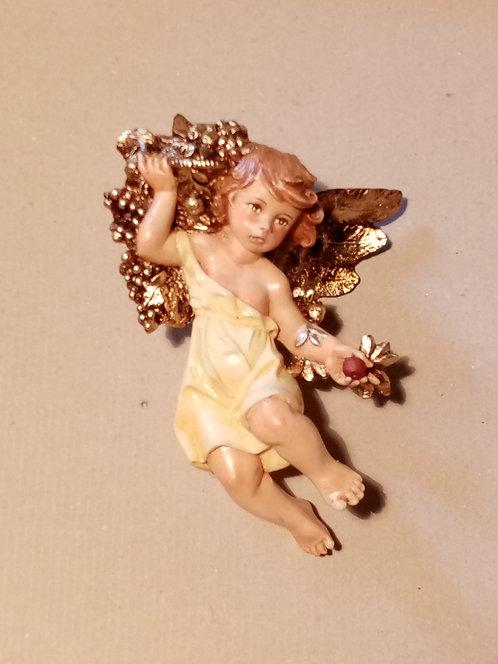 Angelitos de las 4 estaciones