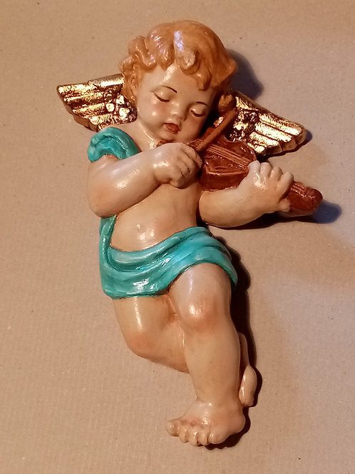 Angelito del violín