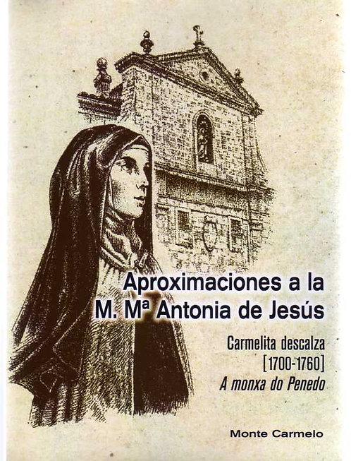 Aproximaciones a la Madre María Antonia