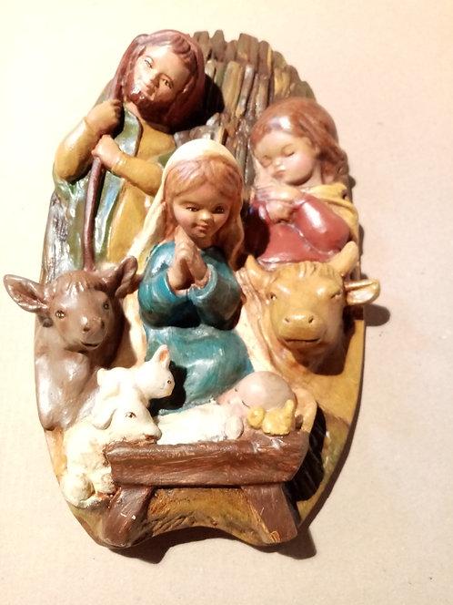 Sagrada Familia Ferrandiz 2