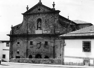 carmelo Santiago de Compostela blanconeg