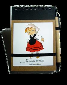 Carmelitas Compostela Libreta 2.png