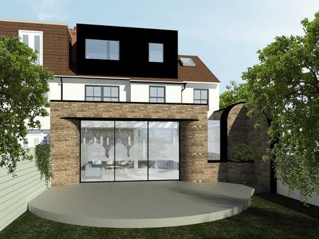 Extension & Renovation Design
