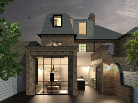 Crittall Vs French