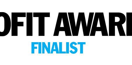 Architect's Journal - Award Finalist