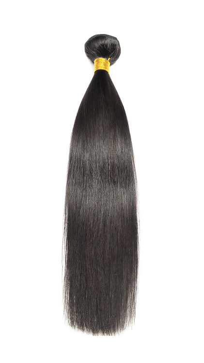 Natural Color- Straight