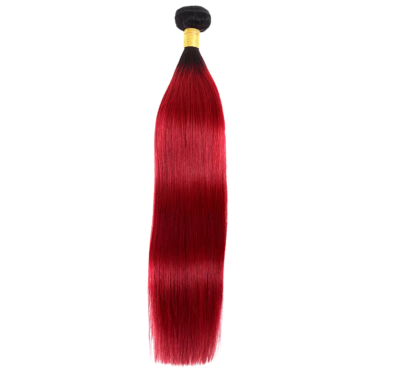 1B/ Red- Straight